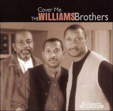 Williams Brothers - Cover Me [CD New]