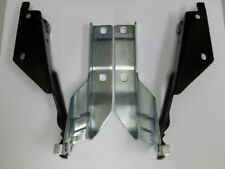 New OEM Infiniti G35 G37 Q40 Sedan Hood Hinges Left & Right 2007-2015