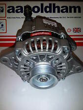 TO FIT MAZDA RX8 RX-8 WANKEL 192 231 250 BHP 2003-12 BRAND NEW 100A ALTERNATOR