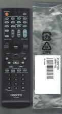 New Onkyo Remote Control RC-762M HT-R390 TX-SR308 HT-S3300 HT-RC230 AVX-280 290