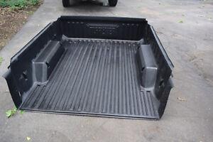 Dodge Ram 1500 Pickup Tuffliner Bed Liner