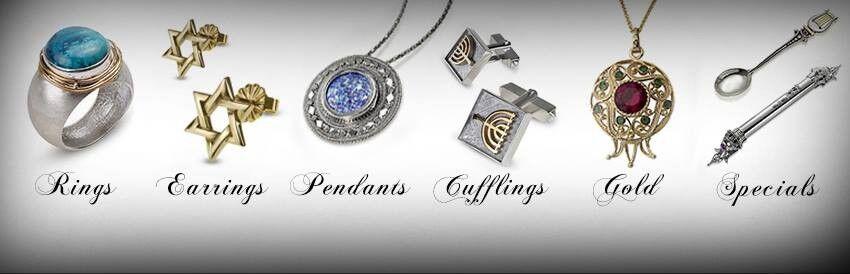 Rafael Jewelry Designer