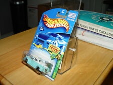 HOT WHEELS TREASURE HUNT 2002 9 of 12  '40 FORD COLLECTOR #009 IN PROTECTO