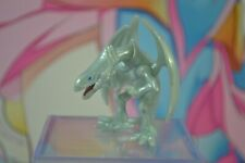 Yugioh Blue-Eyes White Dragon Mini Figure Arena Takahashi