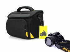 3Waterproof Camera Shoulder Case Bag For Nikon D60 D3200 D5200 D7000 D3100 D300