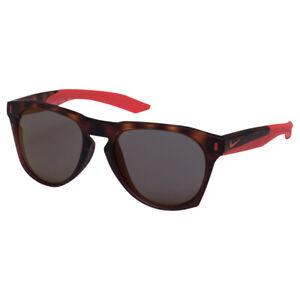 Nike Essential Navigator Sonnenbrille Mode Brille EV1020-205 braun neu