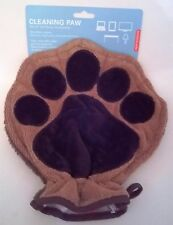 Kikkerland Big Paw Cleaning Glove Mit for Computers Home Cars Pets Purrfect Gift