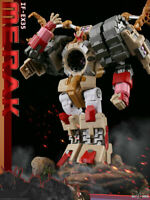 IN HAND Transformers Toy IronFactory IF EX-35 Spirits of The D.E.C Merak