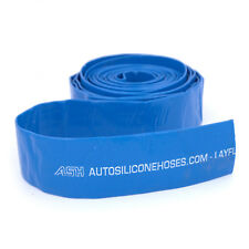 25 mm di diametro interno in PVC Blu stendere TUBO ACQUA POMPA TUBO DI 100 METRI