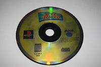 Speed Racer Playstation PS1 Video Game Disc Only
