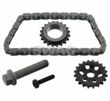 SWAG Chain Set, oil pump drive 11 94 8384
