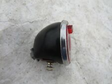 FRENCH ? TAIL LIGHT 60 -70s LAMP REAR GENERATOR BICYCLE NOS VINTAGE