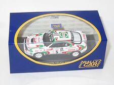 1/43 Toyota Castrol Celica 4WD Rally de France Tour de Corse 1994  Didier Auriol