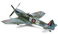 Tamiya 60321 1:32 Supermarine Spitfire Mk.XVIe NEU OVP