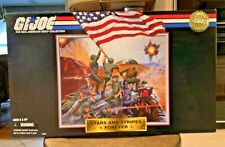 GI Joe The Real American Hero Collection Stars and Stripes Forever