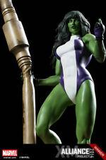 💥XM Studios 1/4 scale She Hulk Premium Statue, Brand New Factory Sealed 💥