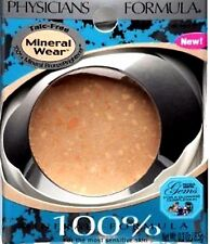 Physicians Formula Mineral Wear Talc-Free, Precious Gems, Bronzer 1103