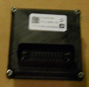 NOS 2012-14 Chevrolet GMC HD Truck ABS Brake Control Module