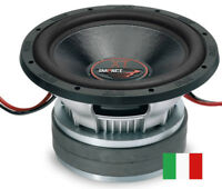 """IMPACT XT 12-22 B1 SUB SUBWOOFER 32cm 12"""" 2500W MAX SPL > MADE IN ITALY"""