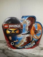 LEGO Ninjago Master Of Spinjitzu Cike Dragon Master Set 70645 - NEW
