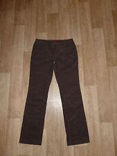 Esprit L32 Gerades-Bein Damen-Hosen mit Baumwolle