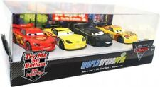 Cars Cars 2 Light Up World Grand Prix Diecast Car Set [Set #1, Damaged]