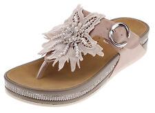Rieker Damen Sandalen in Rosa günstig kaufen   eBay