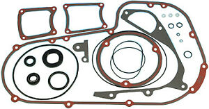 James Gasket Primary Gasket, Seal and O-Ring Kit 34901-85-K 34901-85K DS-174953