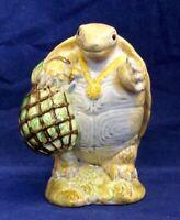 Beatrix Potter Mr. Alderman Ptoleny Beswick Turtle Figurine BP-3B 1973