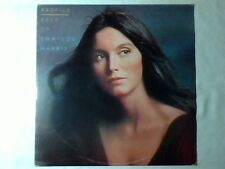 EMMYLOU HARRIS Profile - Best of lp ITALY PR0M0 DOLLY PARTON CHUCK BERRY