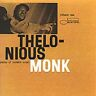 Thelonious Monk : Vol. 1-Genius of Modern Music Jazz 1 Disc CD
