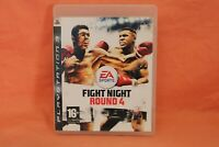 PS3 Fight Night Round 4 EA Sports