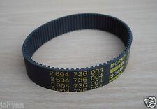 Courroie Rabot Bosch pho30-82 (3271 série seulement,voir description) 2604736004