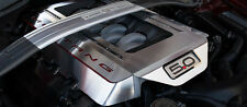 2015-2017 Mustang Light Up Engine Shroud Cover 5.0 GT