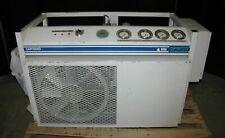 BAUER CAPITANO # C-E1 MOBILE AIR BREATHING COMPRESSOR -PAINTBALL SCUBA (#2562)