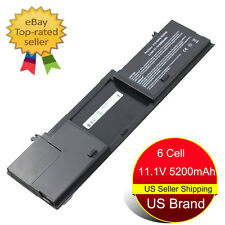 New 6 Cell Battery for Dell Latitude D420 D430 FG442 GG386 KG126 312-0445 Laptop
