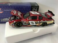 Mint Dale Earnhardt Jr #8 MLB All Star Game 2002 Monte Carlo 1:24 Diecast