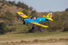 PT-19 Electric    58 inches Giant Scale RC Model AIrplane Printed Plans