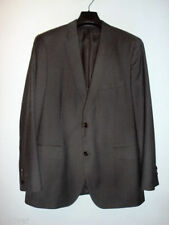 HUGO BOSS Wool Patternless Double Suits & Tailoring for Men