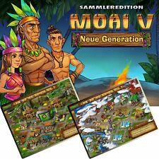⭐️ Moai 5 - Neue Generation - Sammleredition - PC / Windows - BLITZVERSAND ⭐️