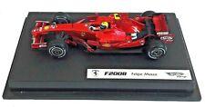 HOT WHEELS Ferrari F-2008 Felipe Massa, 1/43, mb