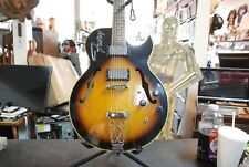 New York Pro Guitar F Hole Semi Hollow Electric Classic 6 String