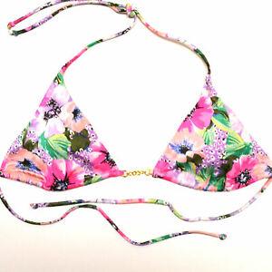 Victoria's Secret Swim Top Bikini Bathing Suit Swimsuit Victorias Vs Nwt New
