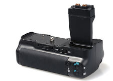 NEW Battery Grip Pack per Canon EOS 550D 600D fotocamera