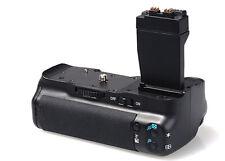 Nueva Batería Grip Pack para Canon EOS 550D cámara de 600D