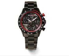 Nissan NISMO PREMIUM chronograph watch Wrist Watch Japan limited Watches 2020 JP
