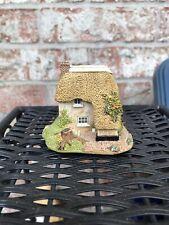 Lilliput Lane Cottage Otter Reach Handmade