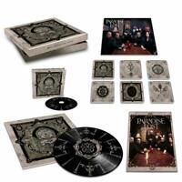 Paradise Lost - Obsidian Box CD NEU OVP VÖ 15.05.2020