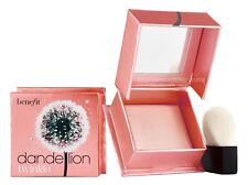 Benefit Dandelion Twinkle Strobing & Highlighting Strobe Highlighter Powder 1.5g