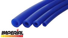 Tube Vide Silicone 10mm / tuyau / tuyau en bleu pour dump valves, rondelles, liquide de refroidissement